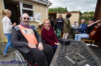 Acquired Brain Injury Barbeque and Concery 29-6-2017
