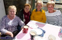 Kerry Hospice Foundation Coffee Morning at JK's 14-9-2017
