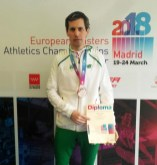 Masters in Madrid 2018 2