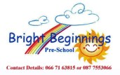 pre school logo