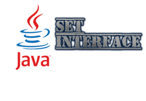 set interface java