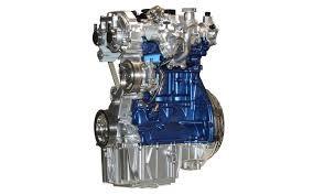 1.0L Turbocharge EcoBoost