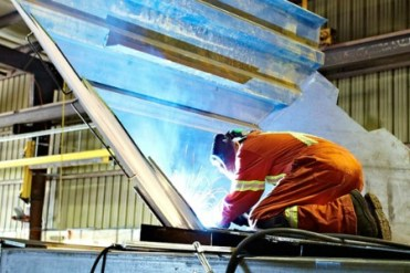 Low Oil Prices Affect Metal Fabricators
