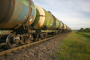 oil transportation and storage