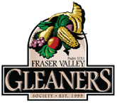 community involvement fraser valley gleaners