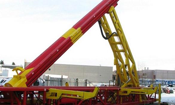 Hydraulic Catwalk Systems Manufacturer