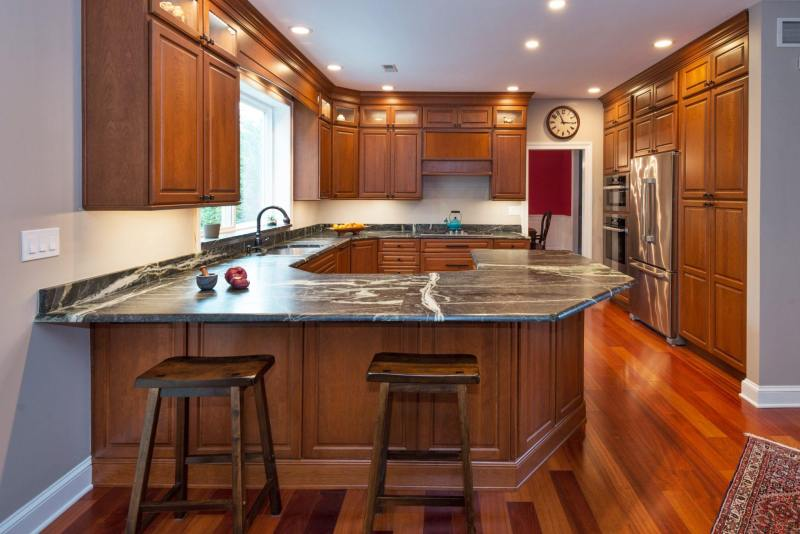 Yorktowne Cabinets Toll Brothers