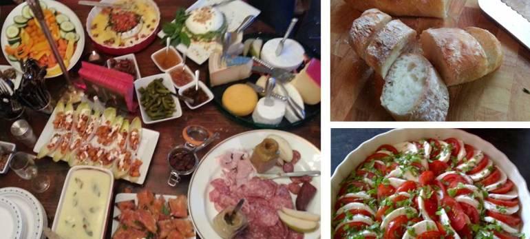 food blog mainlyfood recipes stories