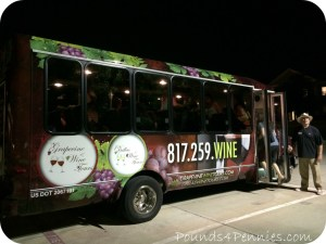 Experience Great Texas Wine With Grapevine Wine Tours