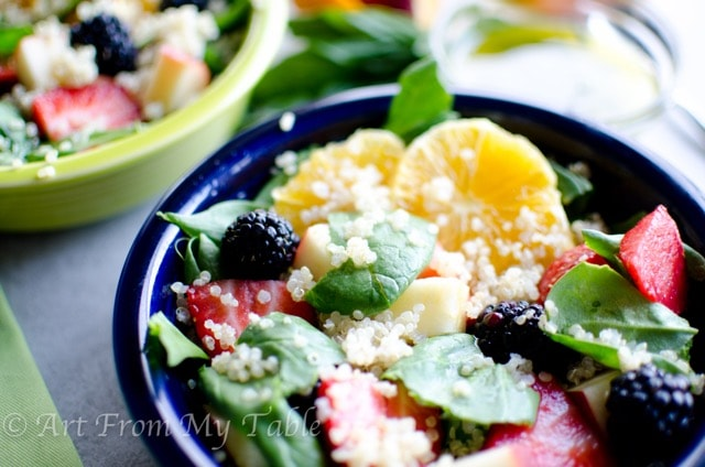 Spinach_quinoa_salad_lemon_basil_dressing-3
