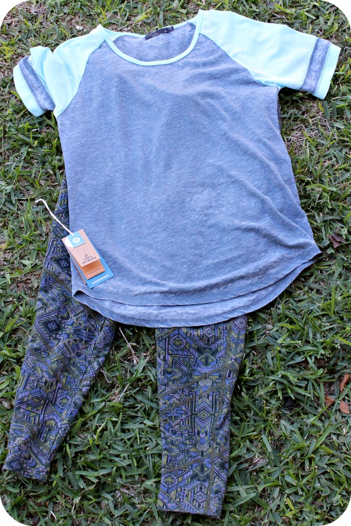 Sustainable and Ethical Clothing Prana