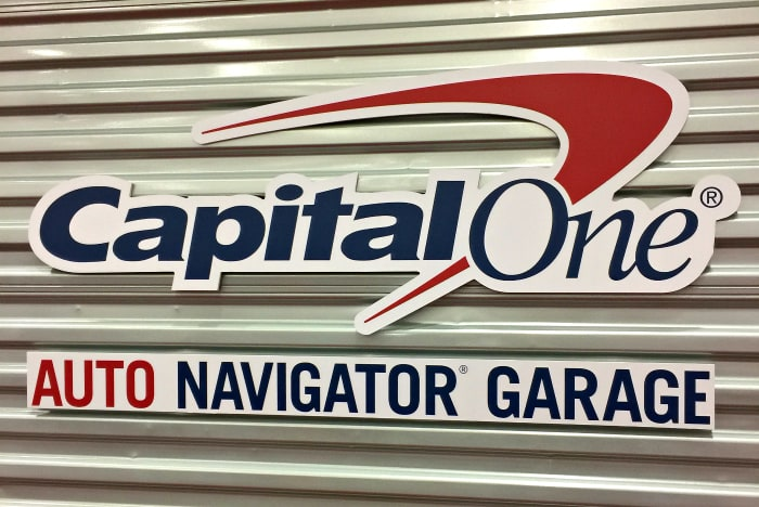Capital One Auto Navigator Teen Driver