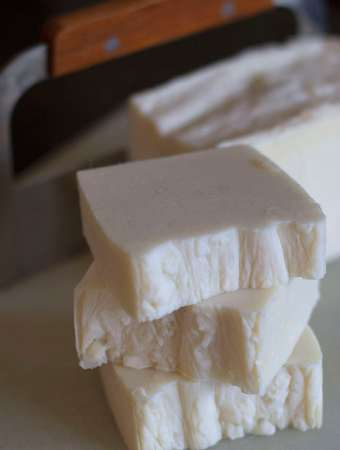 How to Make Homemade Hand Milled Soap