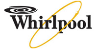 WHIRPOOL LOGO