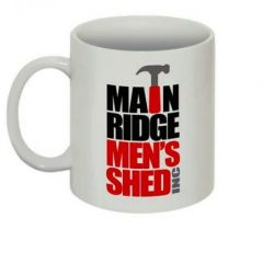 Main Ridge Men's Shed