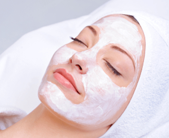 Facials, Waxing, Acne, Anti-Aging Treatments