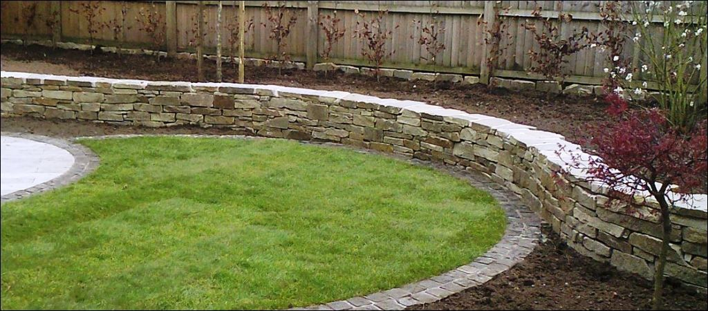 How Much Do Retaining Walls Cost