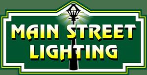 main street lighting