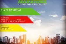 33ª Maratona Internacional de Porto Alegre – RS