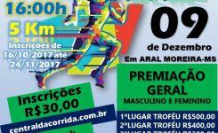 1ª Corrida Rústica APAE – ARAL MOREIRA-MS