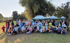 Maira Brum Assessoria Esportiva revitaliza ECOPISTA Trail Run e MTB permitindo a inclusão do ciclismo e outras modalidades desportivas