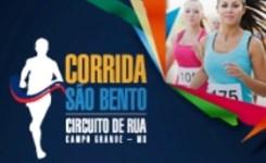 Corrida de São Bento –  Campo Grande-MS – Resultado e Fotos
