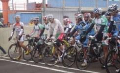 Ciclismo… participe !