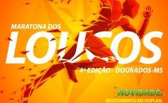 IV Maratona dos Loucos – Dourados-MS