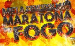 Meia Maratona do Fogo 2108 – Dourados-MS