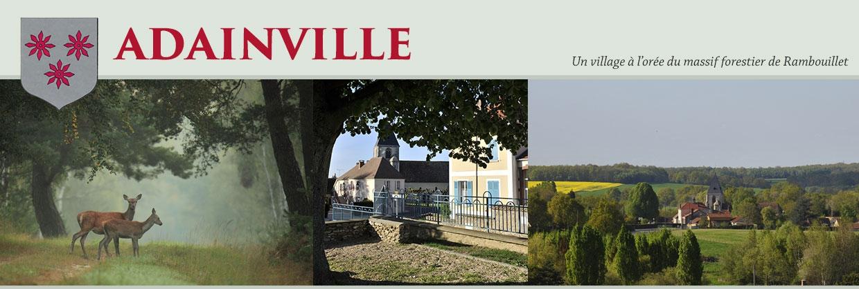 www mairie adainville fr