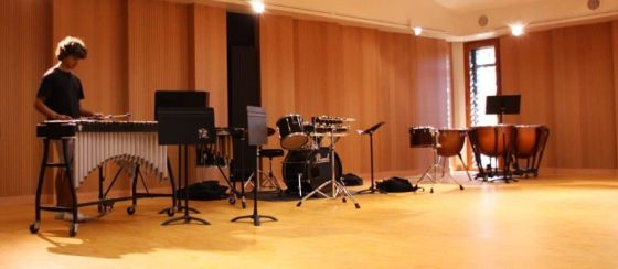 Maison municipal de la musique