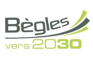 Logo Bègles 2030