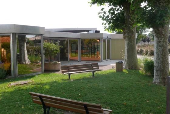Centre social de l'Estey
