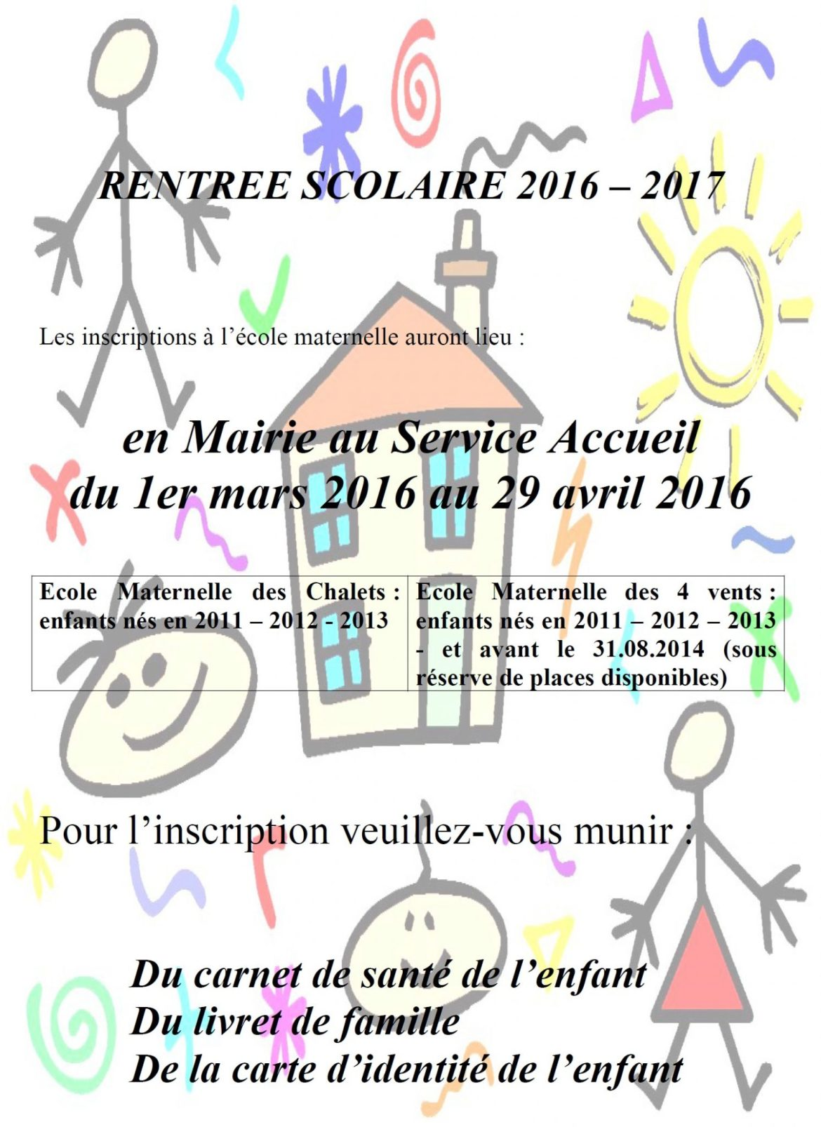 inscriptions-scolaires-2016-2017