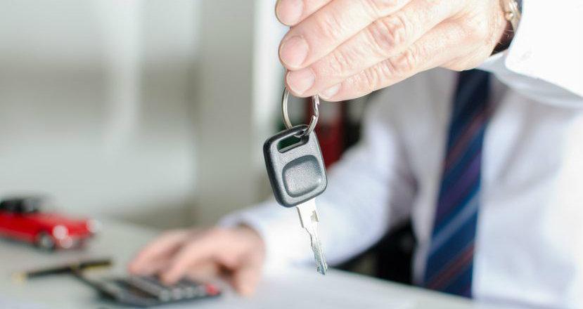 Empréstimo consignado para financiamento de veículos