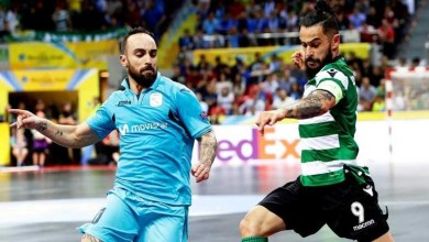 Photo of SPORTING NEGOCEIA RICARDINHO E ORTIZ