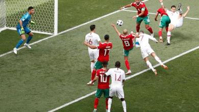 Photo of Ainda falta Portugal ao Mundial de Cristiano Ronaldo