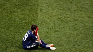Photo of JAPÃO FOI ELIMINADO DO MUNDIAL, MAS 'VENCEU' FORA DO RELVADO