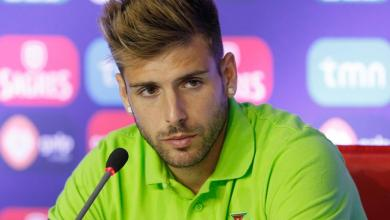Photo of Miguel Veloso: «Precisava de tempo para pensar»