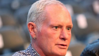 Photo of O ex-jogador Paul Gascoigne acusado de assédio sexual