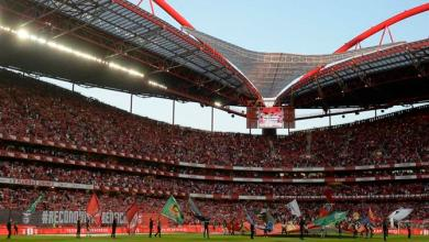 Photo of BENFICA – AJAX