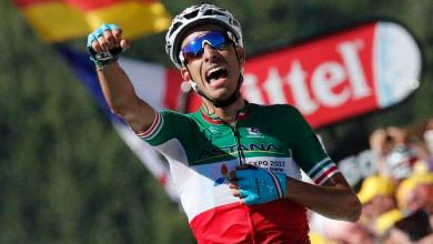 Photo of FABIO ARU CONFIRMA GIRO E ALGARVE