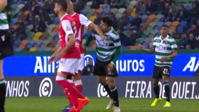 Photo of Sporting quer ver Raúl Silva castigado