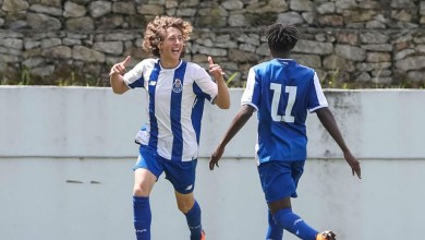 Photo of Juniores: FC Porto goleia Sporting