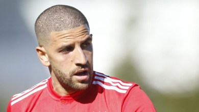 Photo of Taarabt mais perto da chance na equipa principal