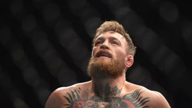 Photo of CONOR MCGREGOR ANUNCIA QUE VAI DEIXAR O MMA