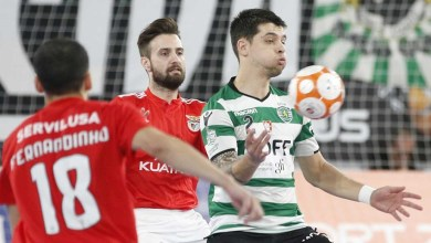 Photo of Benfica e Sporting disputam Supertaça em Torres Novas
