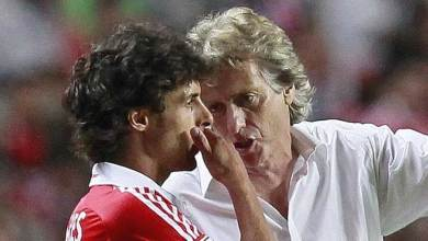 Photo of Pablo Aimar: «Aprendi muito com Jorge Jesus»