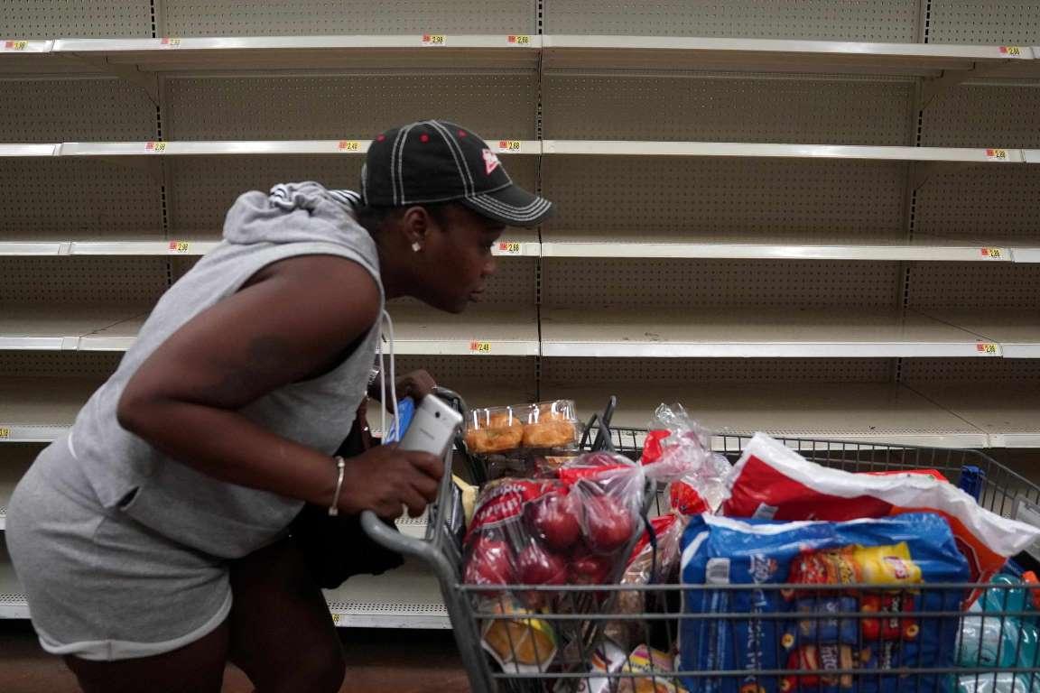 Furacão Irma chega na Flórida com força; acompanhe ao vivo