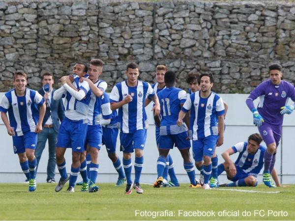 FC Porto: conheça melhor os bicampeões de juniores